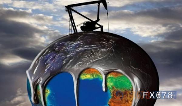 原油交易提醒:福奇讲话助油价创两个月新高,EIA月报悲观+疫情严峻,警惕空头反扑