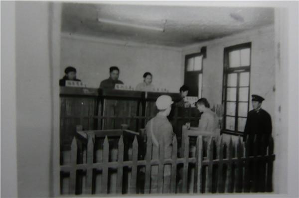 广西法院70年丨柳州中院70年历程剪影图片