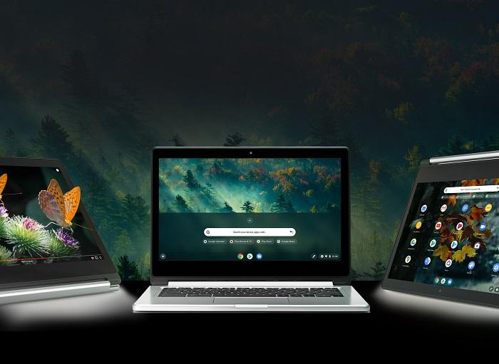 联发科推出MT8192/MT8195芯片组 主打Chromebook上网本市场