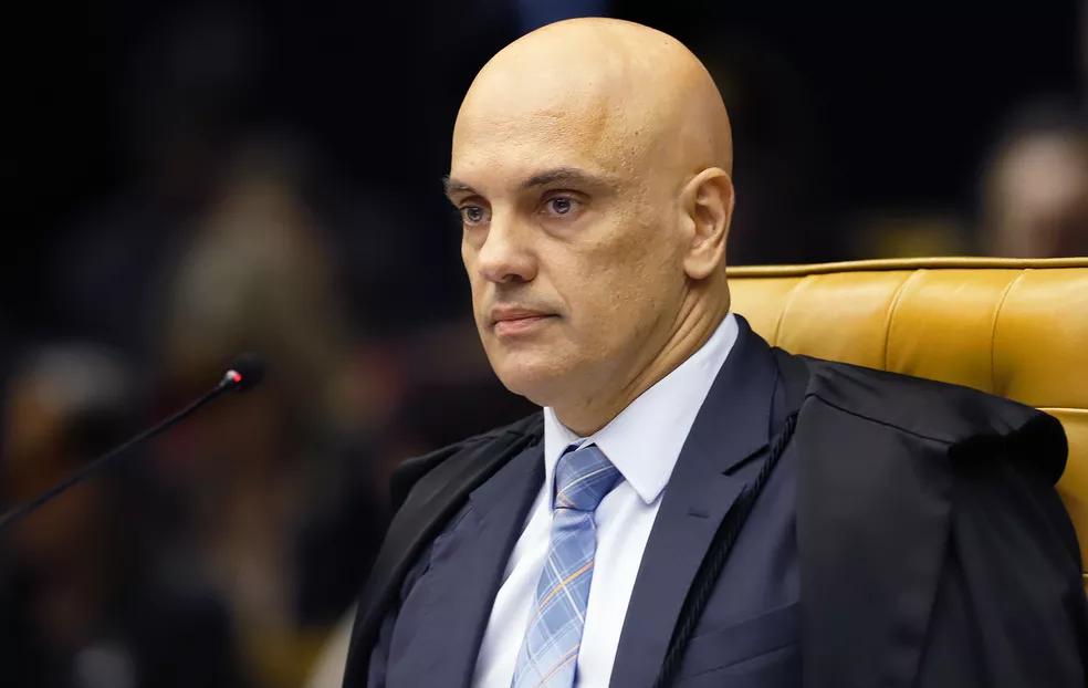 巴西联邦最高法院大法官新冠检测呈阳性