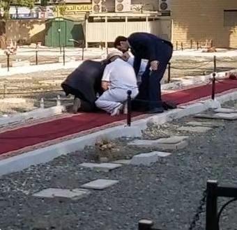 沙特吉达发生手榴弹爆炸案致多人受伤
