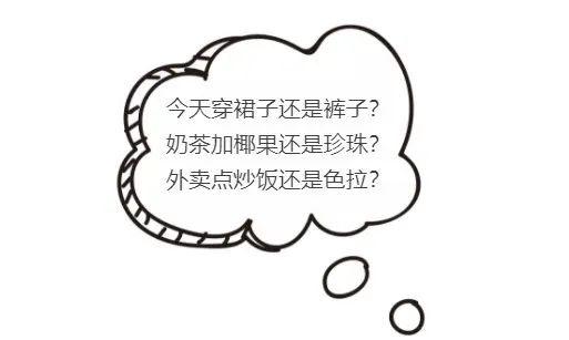 【养基姐妹】选基困难症怎么治?