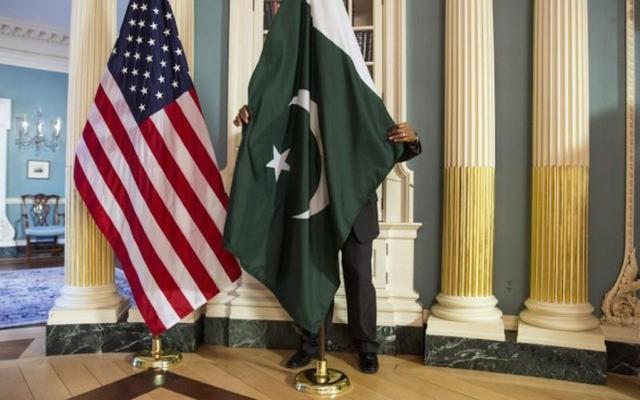 美驻巴基斯坦大使馆转反特朗普推文后致歉:被盗号了