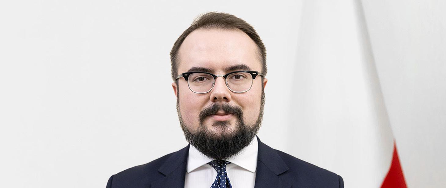 波兰副外长因接触新冠肺炎确诊患者被隔离