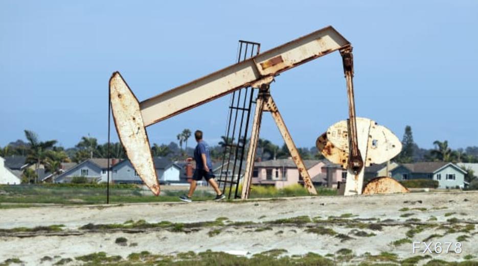 美油回踩41美元,IEA和OPEC一唱一和,反弹之路阻力重重