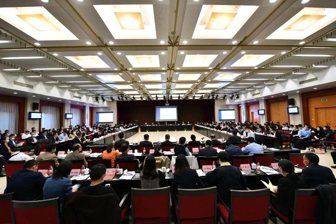人民银行、国资委联合召开跨境人民币便利企业贸易投资工作座谈会