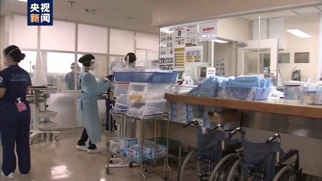 日本12日单日新增确诊1661例 为疫情以来新高