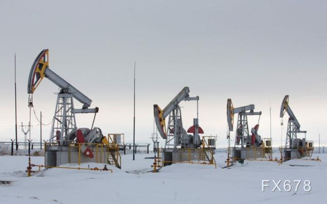 国际油价日线三连阴,IEA再灭多头志气;美国病例飙升
