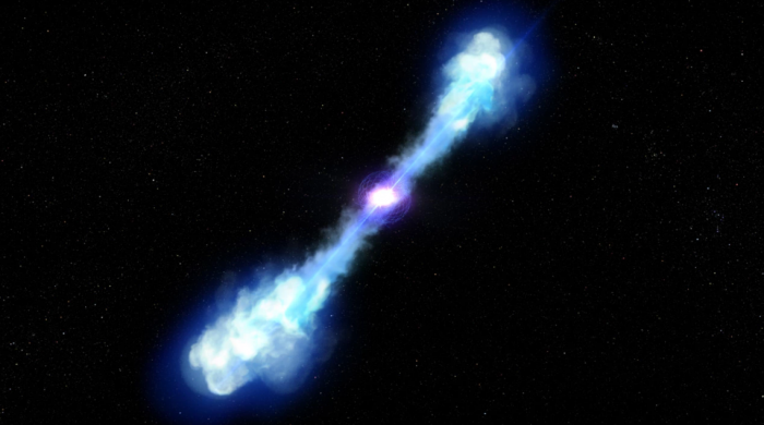 中子星碰撞为科学家研究短伽马射线暴提供了新的启示