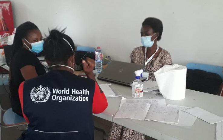 """南部非洲国家陆续加入""""全球新冠肺炎疫苗实施计划"""""""