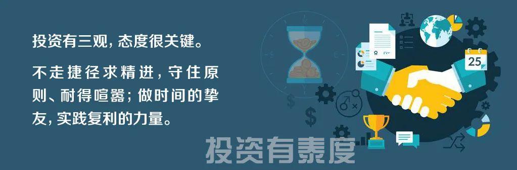 投资有泰度 | 公募基金的春天来了?
