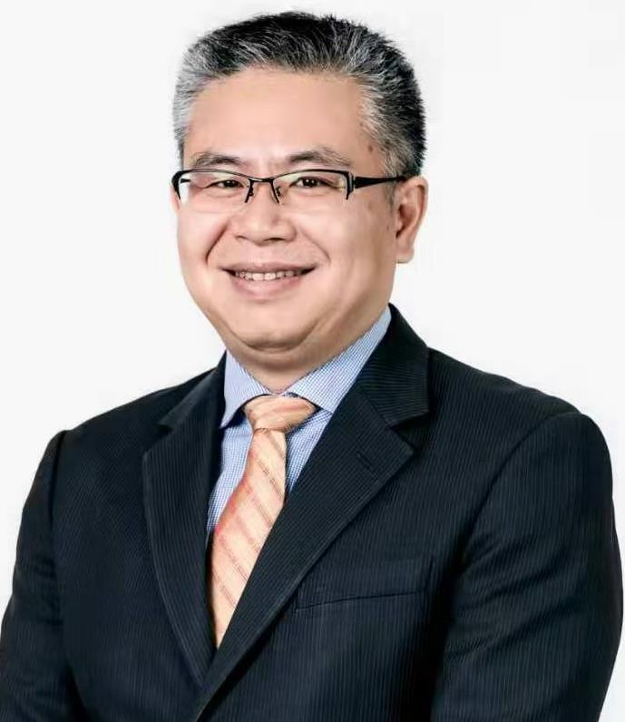 邱运平履新德意志银行(中国)行长