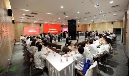 浦东开发开放30周年 | 活力在张江激荡:校政企区域化党建引领 产学研协同创新显成效