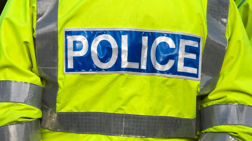 英国伦敦两名男子因涉嫌恐怖主义犯罪行为被捕