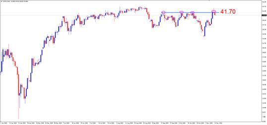 融商环球:EIA原油库存增幅远超预期 油价冲高回落