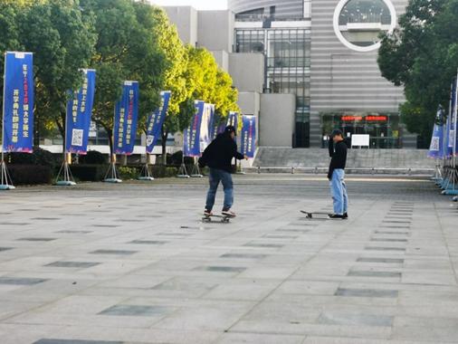 叮!你的好友河海小浪底广场发布了新动态~