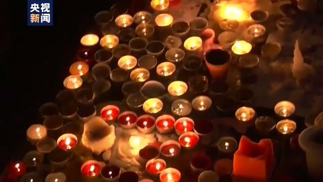 巴黎恐袭事件五周年 法国举行悼念活动