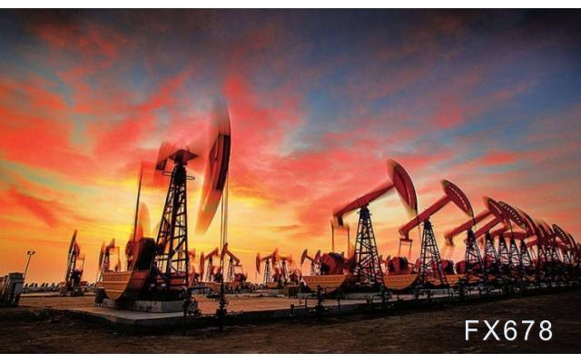 新冠病例激增,且利比亚增产,美油跌超2%考验40关口