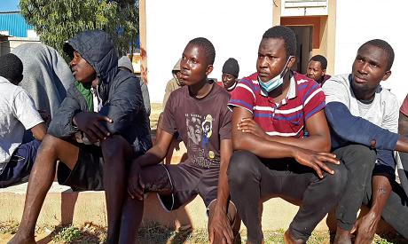 《【杏耀在线登陆注册】20名偷渡者在利比亚近海丧生》