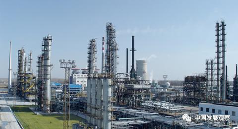 山东天然气前景和基础设施机遇