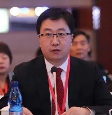 河南航投副总经理范勇,任南阳副市长图片
