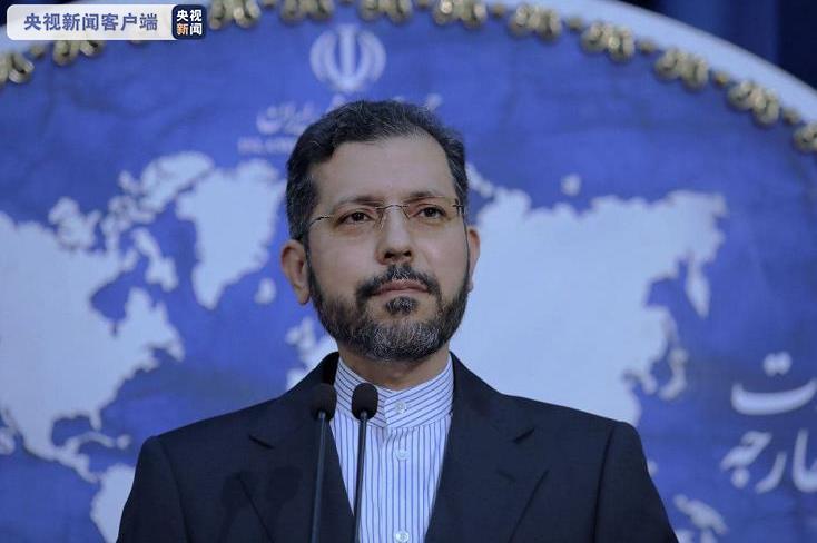 伊外交部否认所谓基地组织官员在伊被杀