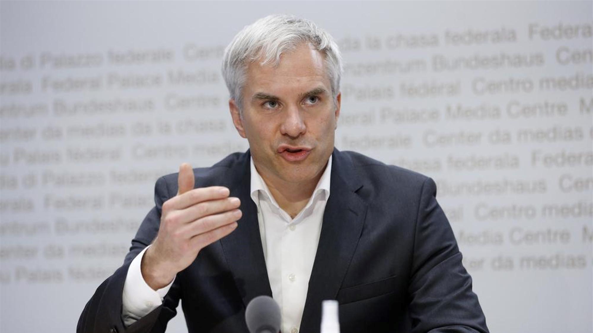 瑞士国家疫情应对专家组正在考虑进行小规模封锁