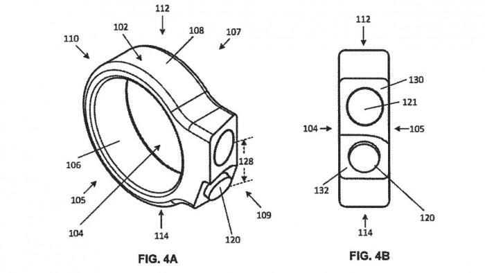 谷歌准备研发可穿戴自拍戒指 内置摄像头
