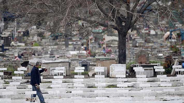 智利新增1597例新冠肺炎确诊病例 累计超53万例
