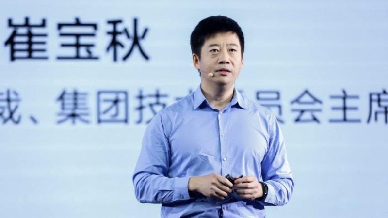 小米崔宝秋:万物互联的时代,AIoT 的市场比手机要大得多
