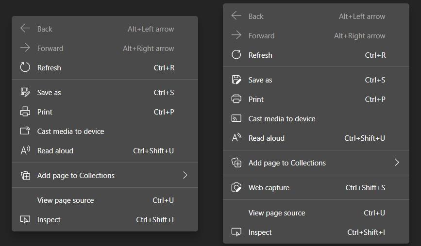 UI逐渐统一,Win10圆角图标现已拓展到微软Edge浏览器