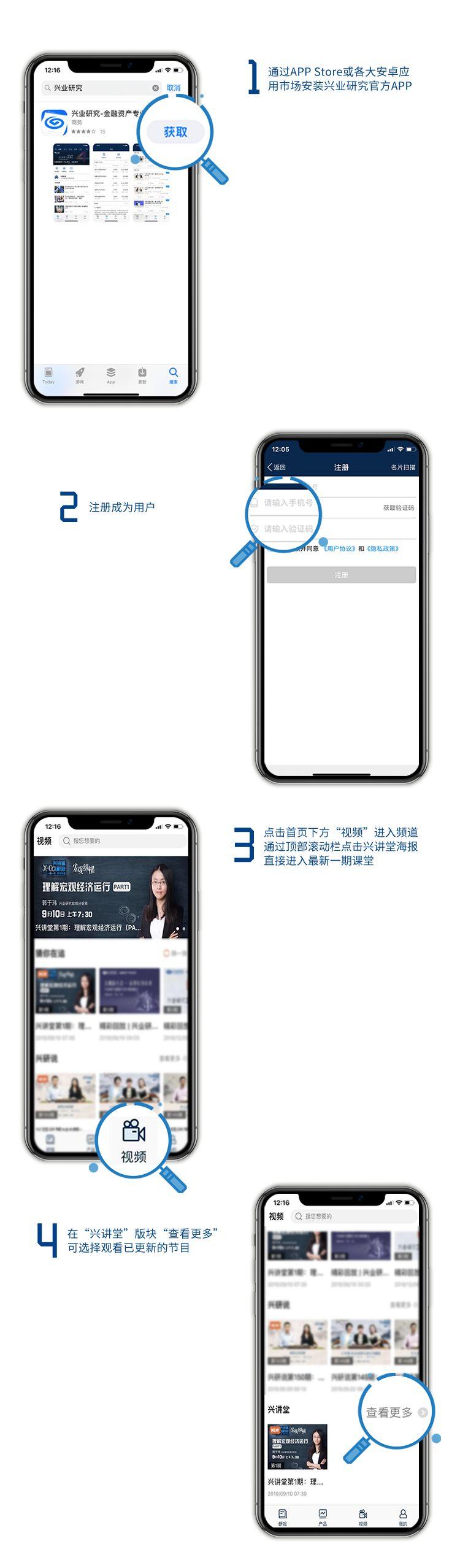 兴讲堂:白色家电行业专题研究