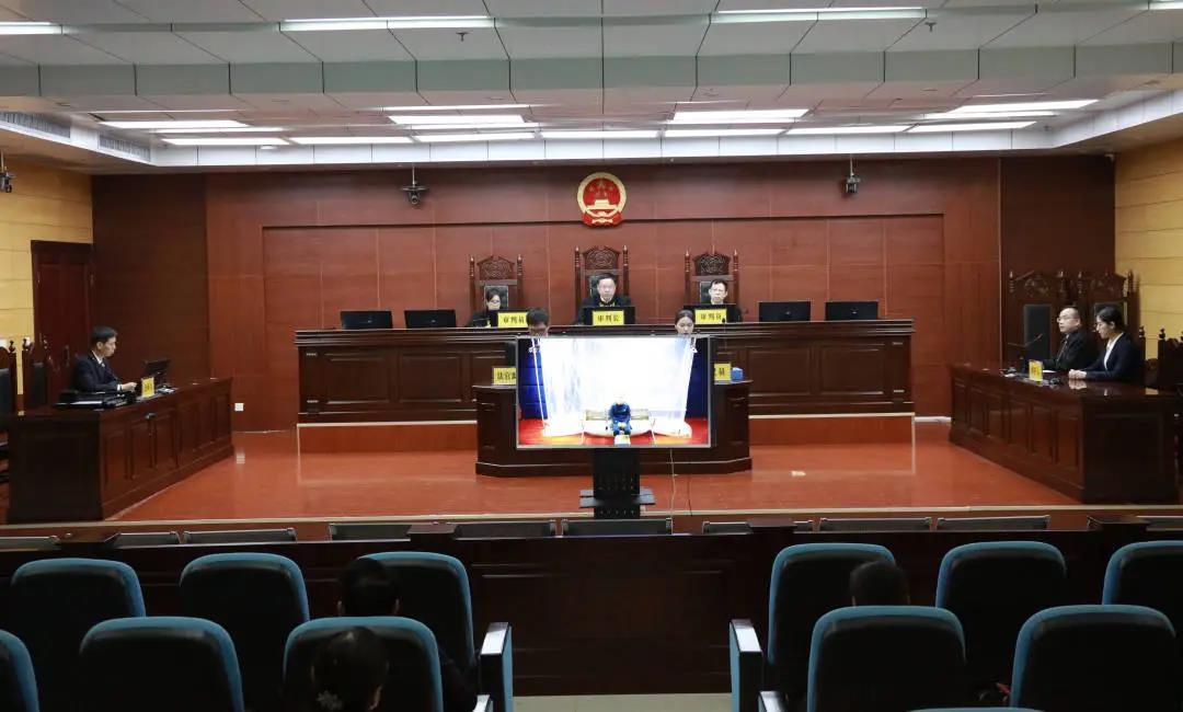 原柳城县县长余瑞军受贿案一审宣判图片
