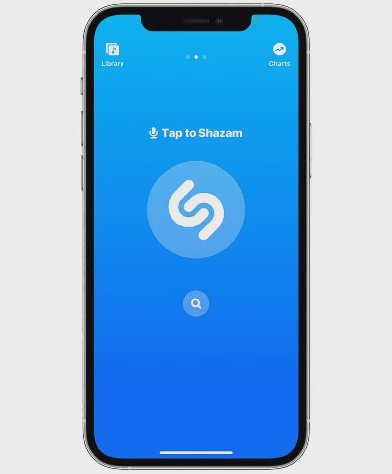 苹果拥有的Shazam应用全球月活跃用户突破2亿人