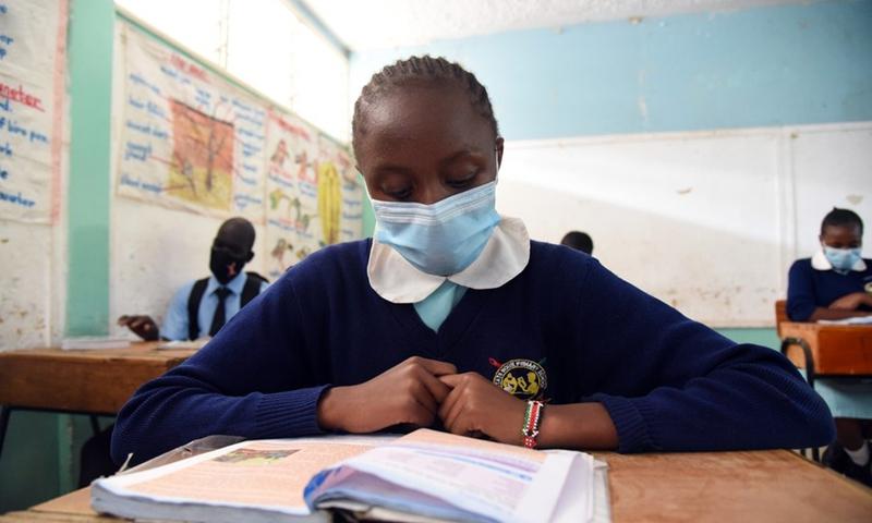 肯尼亚所有学校将于2021年1月4日全面复课