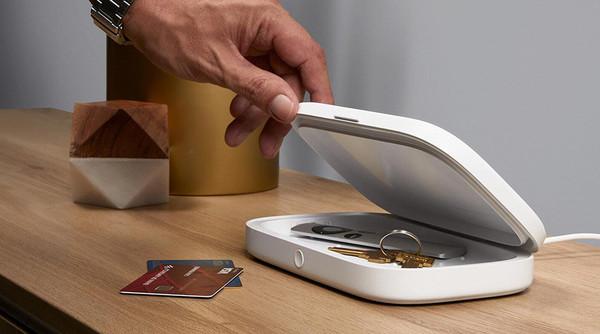 Belkin发布两种新型无线充电器 扩充Boost-Charge系列