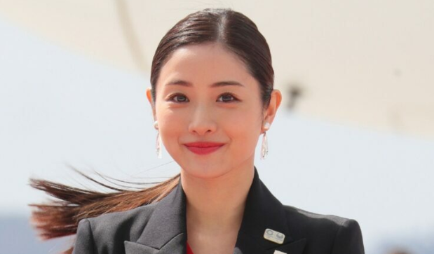 都想要拥有这张脸!日本女性最想拥有的明星脸出炉