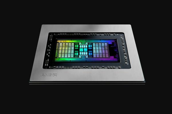 AMD RX 6000架构揭秘:性能提升多达54%