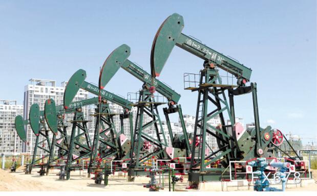 原油交易提醒:API库存大幅增加,疫情或导致更多封锁,油市再濒临险境,留意疫苗和OPEC+消息