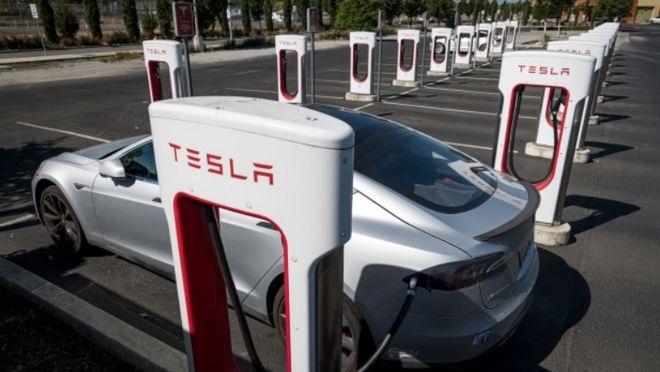 特斯拉等游说政府:要求 2030 年美国新车全用新能源