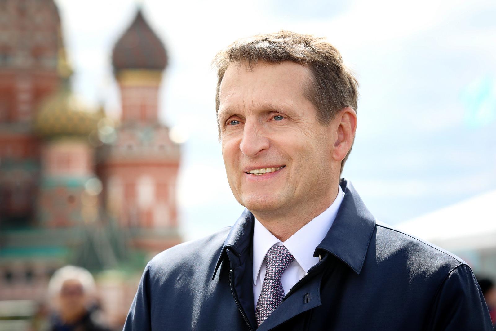 俄高官称西方情报部门煽动纳卡冲突 妄图破坏和平