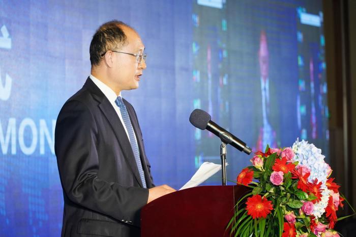 中国贸促会副会长卢鹏起:疫情下全球应多用调解解决商事纠纷