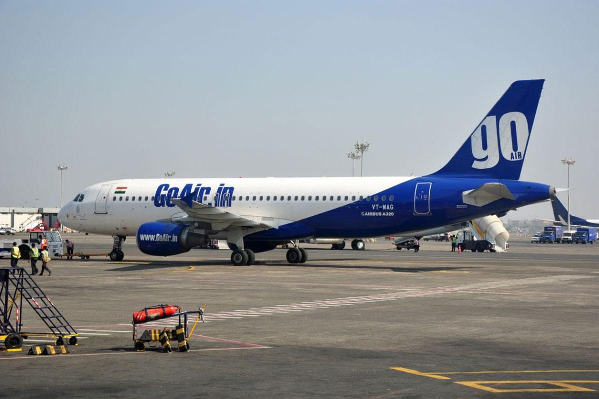 印度一客机紧急降落巴基斯坦 机上有乘客猝死