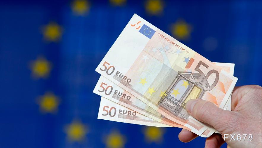欧元自一周高位回落,但疫苗乐观消息再现,且美元中长期仍看空,未来一年或大涨700点