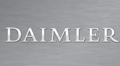 ▲ 戴姆勒