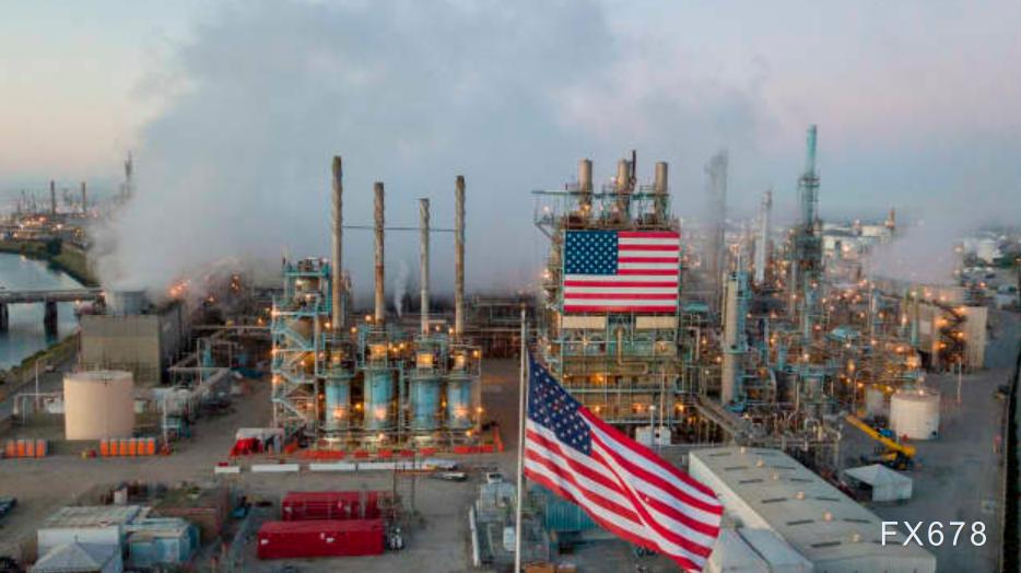 美油转升,上攻42关口,美元走疲及OPEC+推迟增产预期上升;库存数据待晚间EIA报告核实
