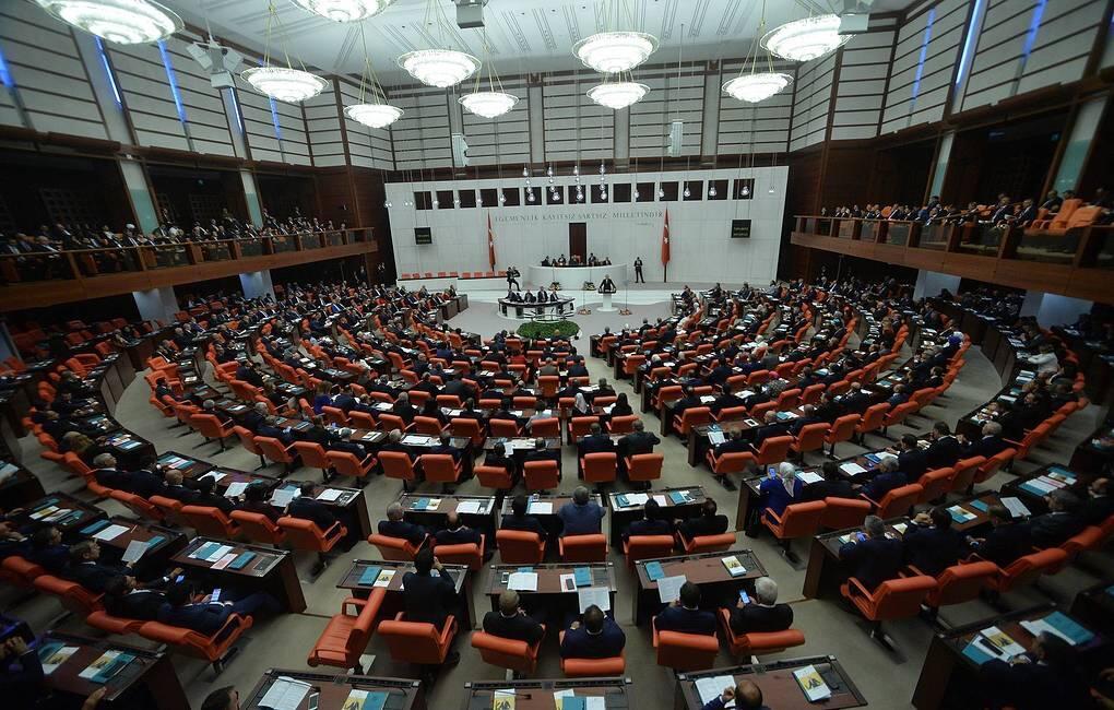 土耳其议会批准向阿塞拜疆派兵 将驻扎一年