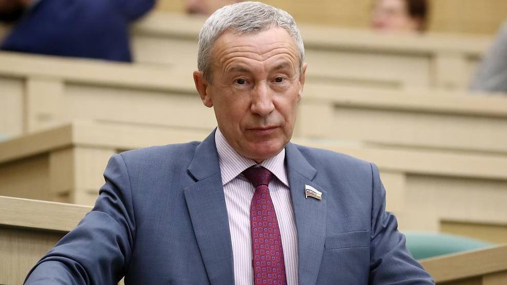 """俄罗斯联邦委员会提议扩大""""外国代理人""""认定范围"""