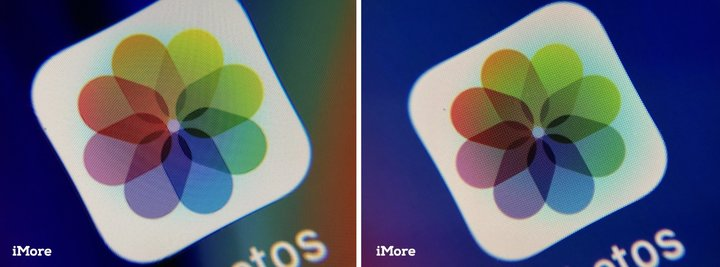 好好的iPhone 12怎么就绿屏了?