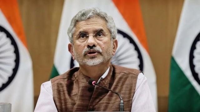 RCEP签署未包含印度 印外长:期待与欧盟签署自贸协定